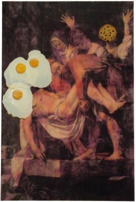 Untitled, 2010, 33.25" x 22.5"