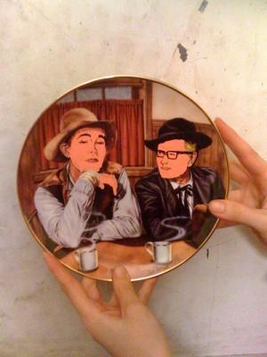 Westworld Coffee Break, 2010