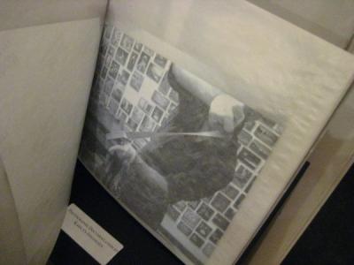 Book, detail