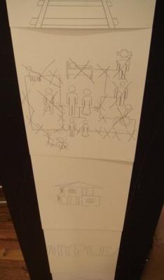 Selected drawings